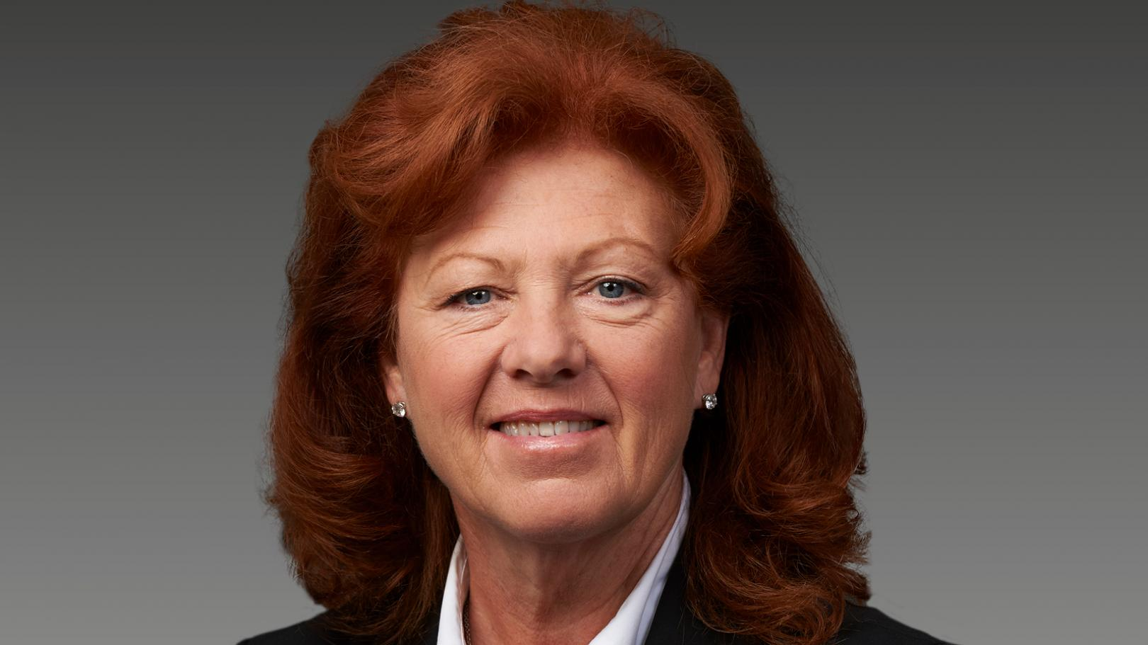 Ginger L. Graham, Former President & CEO, Amylin Pharmaceuticals