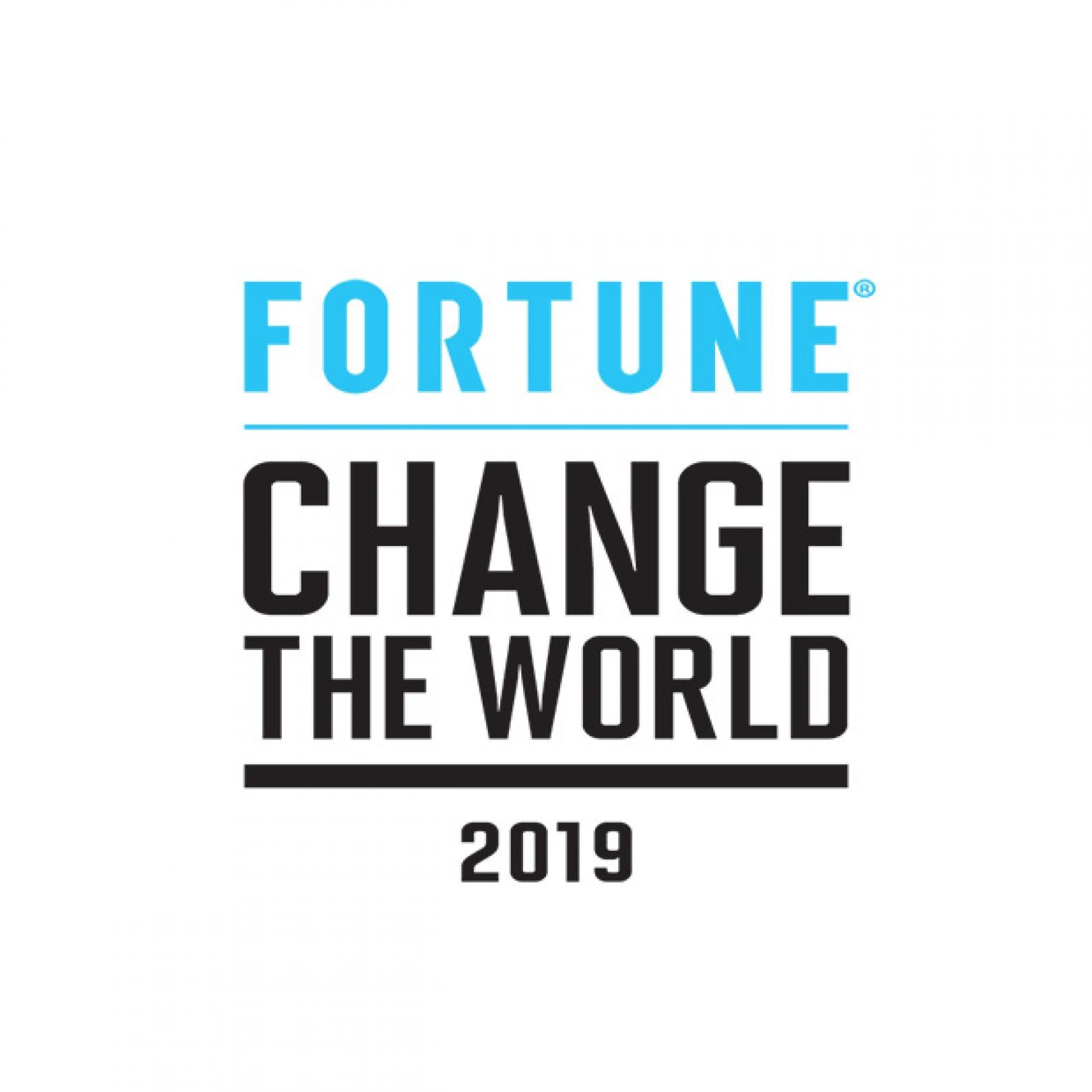 Fortune Change the World 2019