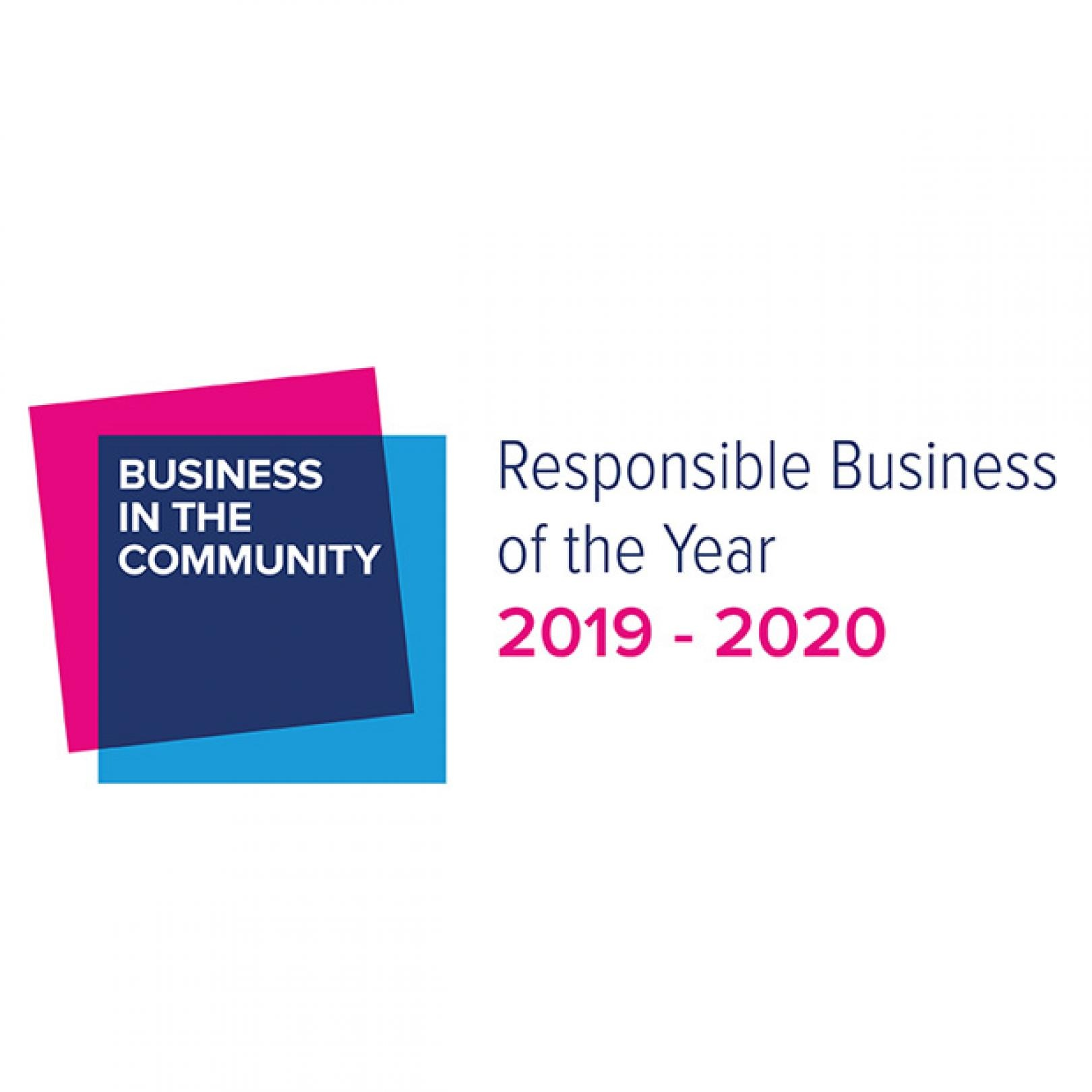 Responsible Business of the Year 2019-2020